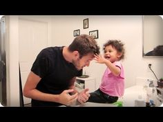 MY MORNING ROUTINE | DADventures: The Nive Nulls