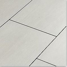 "BuildDirect®: Kaska Porcelain Tile - Rimini Series - Silk White 12"" x 24"""