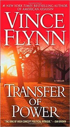 Download Transfer of Power by Vince Flynn PDF, eBook, ePub, Kindle, Transfer of Power PDF