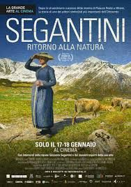 Segantini - Ritorno alla natura Cinema, Movies, Movie Posters, Painting, News, Blog, Psicologia, Films, Film Poster