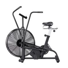 Assault AirBike Don't knock it until you try it:  Hop on this beauty and go  15seconds max effort then 45 seconds recovery pace for 20 minutes.  I suggest a bucket beside the bike. @powerathletehq
