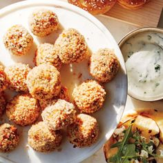 Squash and Feta Croquettes recipe
