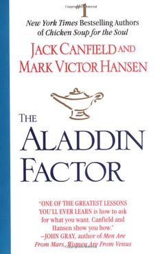 """I've read many of Mark and Jack's books (none of the Chicken Soup series however) and have gleaned important info from all of them. """"The Power of Focus"""" changed my life fourteen years ago."""