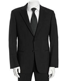Trey's Old Suit
