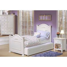 cute twin beds cute purple white girls bedroom with trundle bed ikea interior fashion pinterest bedrooms ikea interior and twin beds