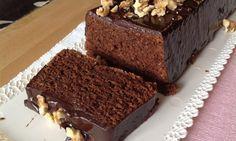 Je to asi nejlepší čokoládový dortík, který jsem kdy jedla. Je krásně měkký a nadýchan&...