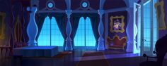 Hi! I'm Laura Price and I'm a background painter at Disney on Tangled the series. I love dogs,...