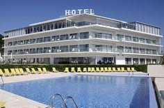 Oferta Especial de Verão do Hotel Miramar Sul na Nazaré a partir de 84€ PAX / Noite | Nazaré | Portugal | Escapadelas ®