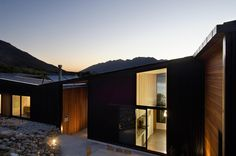 new zealand architecture - Google Search