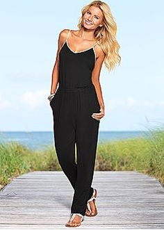 Jumpsuits For Women - Printed, Color or Black Jumpsuits & Rompers by VENUS