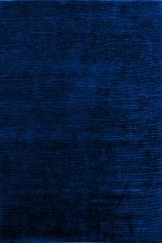 Ink Blue Solid Shore Rug from the Solid Rugs II collection at Modern Area Rugs