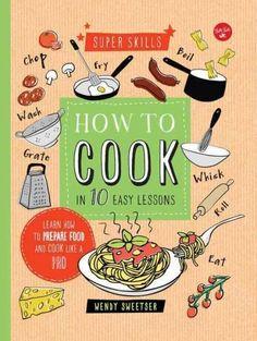 Amazon Best Sellers: Best Children's Cookbooks