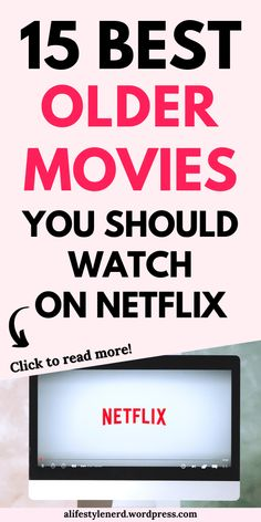 Netflix Movies Must See, Best Shows On Netflix, Great Movies To Watch, See Movie, Movie List, Best Classic Movies, Good Old Movies, Iconic Movies, Math Movies