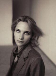 Helene Grimaud.