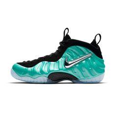 624041-303 Air Foamposite pro Men's Shoes