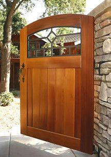 1000 Images About Side Gate Ideas On Pinterest Side