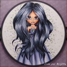 Peau/Skin E33-11-00-000-BV20-R20, Cheveux/Hair C9-7-5-3-BV0000, Lèvre/Lips E04-RV000, Yeux/Eyes G28-24-20, Robe/Dress BV29-25-20-000-0000.