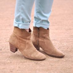 Isabel Marant Dicker boots | Buy List | Pinterest