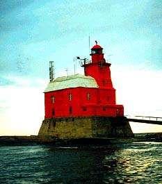 Znalezione obrazy dla zapytania latarnia morska