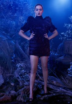 Sasha Pieterse - Pretty Little Liars Season 6b promotional photoshoot