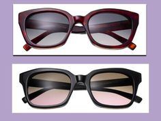 Best Sunglasses: Warby Parker's Thea Collection. Get the trendiest and most affordable sunglasses when you shop with Warby Parket