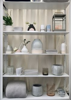 A shelfie photo from our stand at the Wild Tweed Show. Highlighting many of our beautiful products including plant pot, vase, mugs, tableware and gorgeous bud vases. Go take a look at the array of simple gorgeous affordable products we have selected for styling your home.