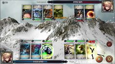 Epic Cards 2 Dragons Rising GAMEplay - Epic Cards 2 Dragons Rising is a Free Android Trading Card Strategy Multiplayer Game featuring various PVP modes including Classic Mode Arena and Ladder Matches