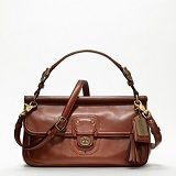 Coach Legacy Collection - city willis
