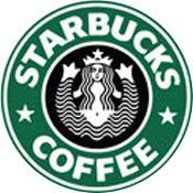 Second Logo Starbucks - 1987