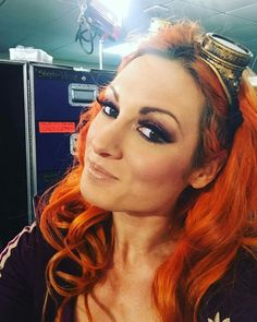 How can you not love the lass kicker?