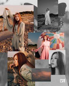 Girl Group, Mamamoo Kpop, Bias Wrecker, Akira, Solar, Good Things, Wallpaper, Twitter, Lady