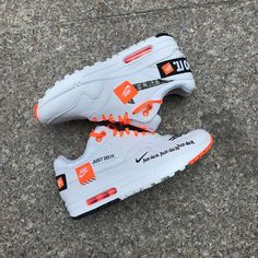 "Nike Air Max 90 ""Just Do It"" Preview - EU Kicks: Sneaker Magazine"