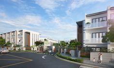 Theo kế hoạch, các căn nhà phố tại Golf Park Residence sẽ được hoàn thiện và bàn giao trong tháng 5 tới đây. http://www.diaocminhquan.com/2016/04/golf-park-residence-chuan-bi-on-nhung.html