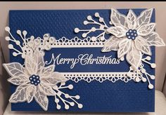 Christmas 2018 Ideas, Simple Christmas Cards, Homemade Christmas Cards, Merry Christmas Card, Christmas Settings, Xmas Cards, Christmas Items, Handmade Christmas, Homemade Cards
