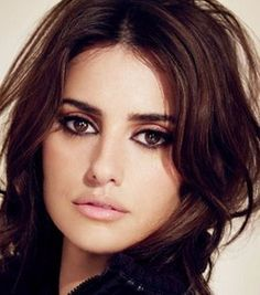 penelope cruz makeup - Google Search