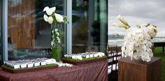 Scripps Forum Wedding | Thistle Dew Floral & Event Design