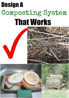 Design A Composting System That Works For You