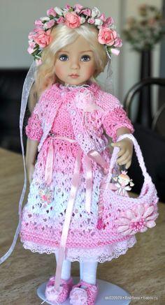 Евгения / Ямогу. Каталог мастеров и авторов кукол, игрушек, кукольной одежды и аксессуаров / Бэйбики. Куклы фото. Одежда для кукол