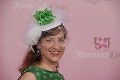 Longines Kentucky Oaks 139 Fashion Contest Kentucky Derby, Crown, Fashion, Moda, Corona, Fashion Styles, Fashion Illustrations, Crowns, Fashion Models
