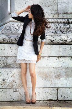 weißes kleid damenkleider spitzenkleid weiß