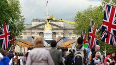 Star-studded Jubilee concert to rock Buckingham Palace | CTV News