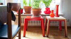 [IKEA PS 2012 Mesa nido, juego de 3]