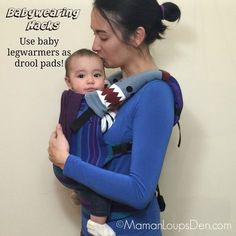 33494b20962 Inexpensive Babywearing Hacks. Best Baby CarrierRing ...