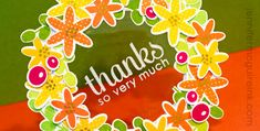 Shaped Card Video by Jennifer McGuire Ink
