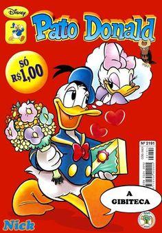 Pato Donald - 2191