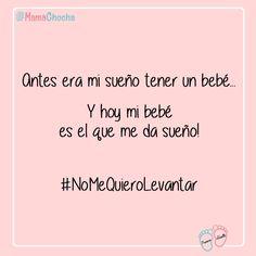 Pero lo amas, lo sabes y lo sabe (Igual no más, #NoMeQuieroLevantar!)