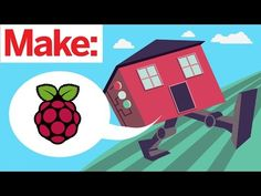 Weekend Project: Home Automation with Raspberry Pi and OpenHab - YouTube