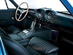 Ferrari 250 GT Lusso   Flickr: Intercambio de fotos