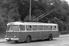 Trolejbus MHD Jihlava Around The Worlds