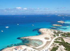Formentera, so pretty!